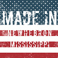 Made In Newhebron, Mississippi by GoSeeOnline