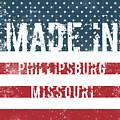 Made In Phillipsburg, Missouri by Tinto Designs