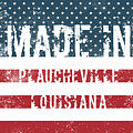 Made In Plaucheville, Louisiana by Tinto Designs