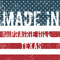 Made In Prairie Hill, Texas by Tinto Designs