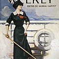 Magazine Cover, 1913 by Granger