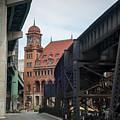 Main Street Station - Richmond Va by Alex Grichenko