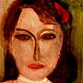Marianne by Bill OConnor