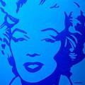 Marilyn by John  Nolan