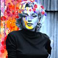 Marylin  by Alex Antoine