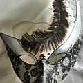 Mask by Sigita Smetonaite