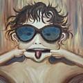 Matt Molleur by Suzanne  Marie Leclair