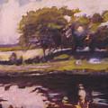Mayo Landscape by Kevin McKrell