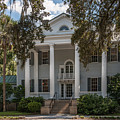 Mcleod Plantation by Dale Powell