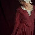 Medieval Maid Servant  by Lee Avison
