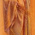 Melchoir Picture  by BurneJones Edward