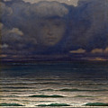 Memory by Elihu Vedder