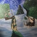 Mermaid by James Henderson