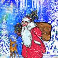 Merry Christmas. by Andrzej Szczerski