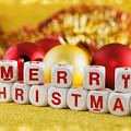Merry Christmas by Silvia Ganora