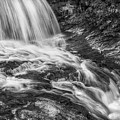 Merry Falls by Chilehead Photography
