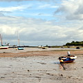 Mersea by Stephen Hulme
