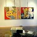 Mfa Pratt Exhibition by Kasey Jones