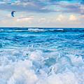 Miami Beach by Manuel Lopez