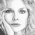 Michelle Pfeiffer by Alexandra Riley