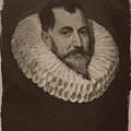 Miguel De Cervantes by Afterdarkness