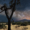 Milky Way 3 by Larry White