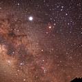 Milky Way by Frank Zullo