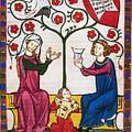 Minnesinger Lieder by Granger