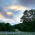 Minnesota Valley Sunset by Stephanie Forrer-Harbridge