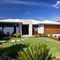 Modern Home by Darren Burton