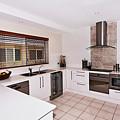 Modern Kitchen by Darren Burton
