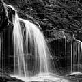 Mohawk Falls by Robert Mitchell