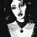 Monica by Scarlett Royal