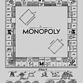 Monopoly Patent 1935 by Chris Smith