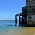 Monterey Bay by Brian Stauffer