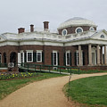 Monticello  by Johnny McNabb