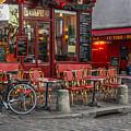 Montmartre by Shaun McDonald