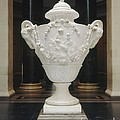 Monumental Urn by Clodion