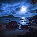 Moon Glow by Mitch Shindelbower