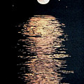 Moon River by Linda Powell