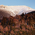 Mount Lafayette - White Mountains New Hampshire Usa by Erin Paul Donovan