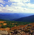 Mount Moosilauke Summit  by John Burk
