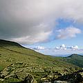 Mount Washington New Hampshire Usa by Erin Paul Donovan