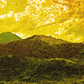 Mountains by Svetlana Sewell