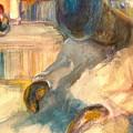 Mr Hunters Porch by Daun Soden-Greene