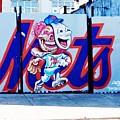 Mr Met by Rob Hans