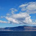 Mt. Esja  by Marilynne Bull