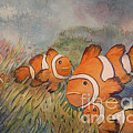 Nemo And Friends by Christine Mulder