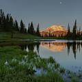 Dawn by Gene Garnace