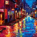 New Orleans Magic by Debra Hurd